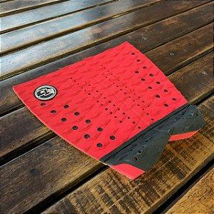 Deck Ct Ohana - Vermelho e Preto