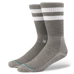 Meia Stance Joven Grey
