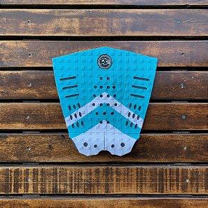 Deck Ct Nalu - Azul e Branco