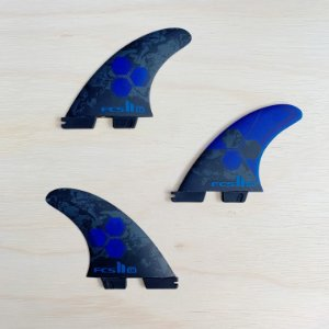 FCS II AM PC - Medium - Azul e Camuflado