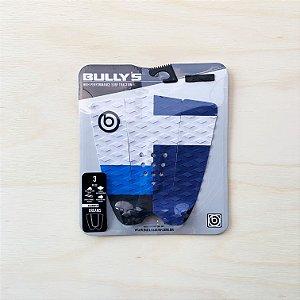 Deck Bullys Dreams - Azul / Branco / Preto