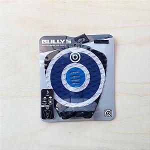 Deck Bullys SKY - Azul / Branco / Preto