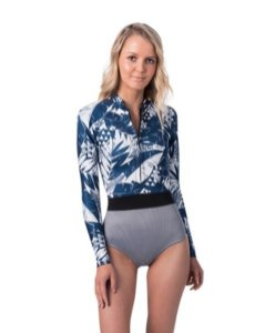 Short John RIP CURL Searchers L/SL Sprin - Feminino