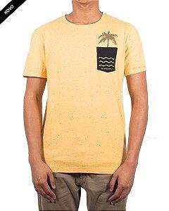 Camiseta Especial Rip Curl Sllowdive Yellow