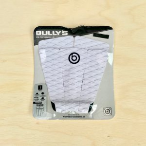 Deck Bullys Diamond - Branco
