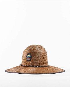 Chapéu Rip Curl ICONS STRAW Hat - Brown