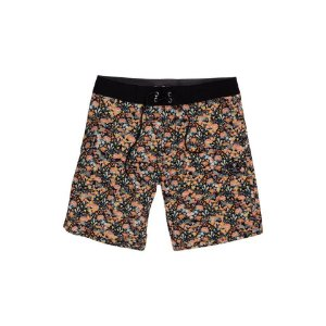 Boardshort Vissla Radical Roots Multi