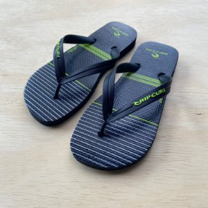 Chinelo Rip Curl Driven - Lime