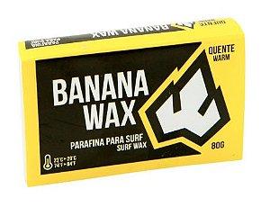 Parafina Banana Wax Quente