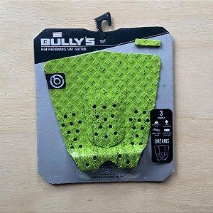 Deck Bullys Dreams - Verde Fluor