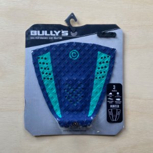 Deck Bullys Hunter - Azul e Verde