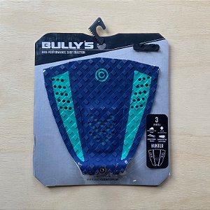 Deck Bullys Hunter - Azul e Verde