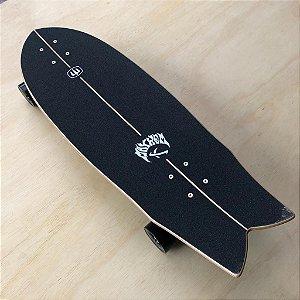 Carver Skateboard - Simulador de Surf