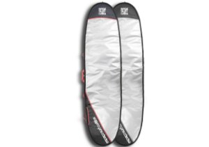"Capa de Prancha 9'6"" Refletiva Longboard"