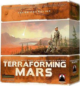 Kit Terraforming Mars