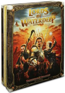 Kit Lords of Waterdeep