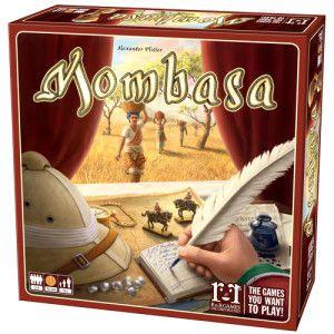 Kit Mombasa