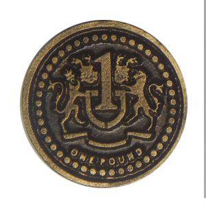Mombasa $1