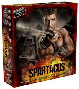 Kit Spartacus