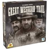 Kit Great Western Trail