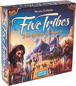 Kit Five Tribes