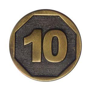 Genérica $10