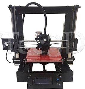 Impressora 3D Graber I3 - Pronta para imprimir