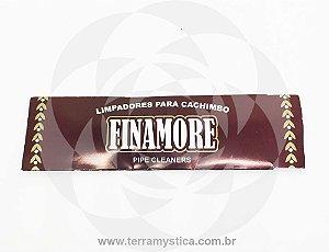 LIMPADOR CACHIMBO FINAMORE - 15 cm I 1X12