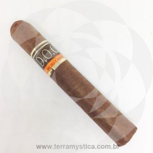 CHARUTO D.O.C ROBUSTO - Long Filler - UN