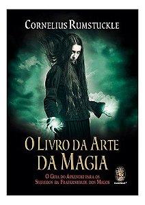 LIVRO DA ARTE DA MAGIA O