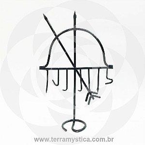 FERRAMENTA OXOSSI -35cm