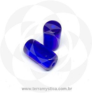 Firma Azul Escura Cristal - Jablonex