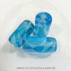 Firma Azul Claro Cristal - Jablonex