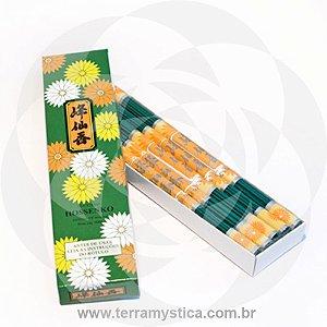 INCENSO HOSSENKO - Caixa com 10 maços