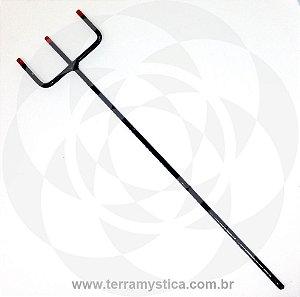 TRIDENTE - EXU : 30 cm