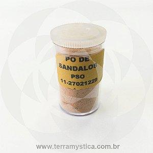 PÓ DE SÂNDALO - Afoshé