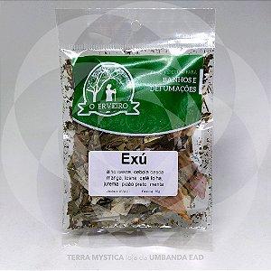 ERVA - EXU  - O ERVEIRO