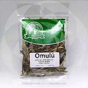 ERVA - OMULU  - O ERVEIRO