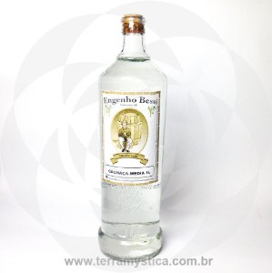 CACHAÇA BRANCA - 1 litro - Engenho Bessi