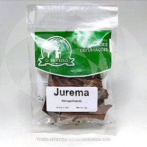 ERVA - JUREMA PRETA - Casca  - O ERVEIRO
