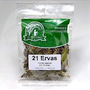 ERVA - 21 ERVAS