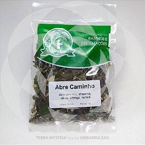 ERVA - ABRE CAMINHO MIX  - O ERVEIRO