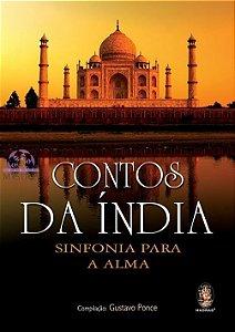 CONTOS DA ÍNDIA - Sinfonia para a Alma