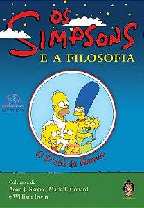 OS SIMPSONS E A FILOSOFIA