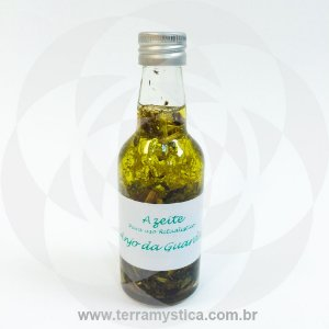 AZEITE ANJO DA GUARDA I 50 ml