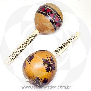 MARACÁ - Kariri Xocó - Grande