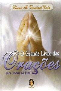 GRANDE LIVRO DAS ORACOES, O