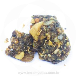 INCENSO RESINA - AMONIACO : 15 gr