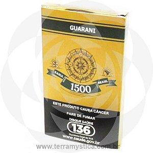 CHARUTO 1500 GUARANI - PTC 05 un