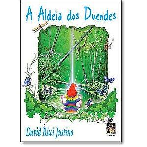 ALDEIA DOS DUENDES - GUARDIOES DOS TREVOS